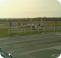 Aerodrome Dinan Trelivan Airfield webcam