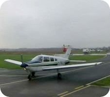 Tatenhill Airfield webcam