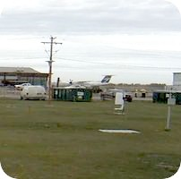 Brandon Municipal Airport webcam