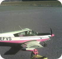 Northrepps Aerodrome Cromer Airfield webcam