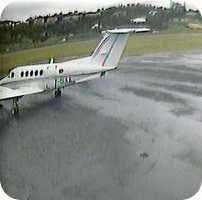 Aeroport Noumea Magenta Airport webcam