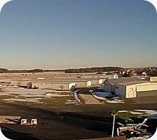Poplar Grove Airport webcam