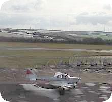 Flugplatz Saarlouis-Duren Airport webcam