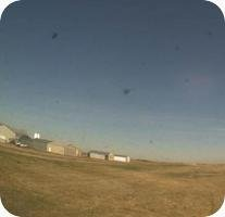 Weyburn Airport webcam