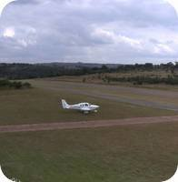 Boschkop Kitty Hawk Airport webcam