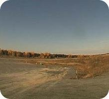 Gods Lake Narrows Airport webcam