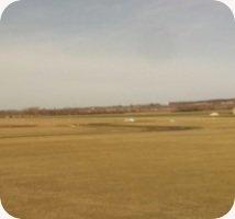 Aerodrome de Jonzac-Neulles Airport webcam