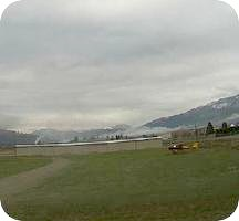 Oliver Municipal Airport webcam
