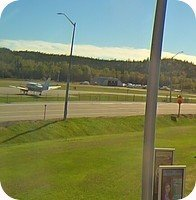 Wawa Airport webcam