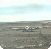 Wendover Airport webcam