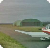 Aerodrome de Cosne-sur-Loire Airport webcam