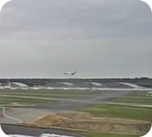 Farnborough Airport Webcam