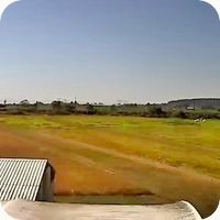 Surrey King George Airpark webcam