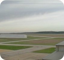 Mansfield-Lahm Airport webcam