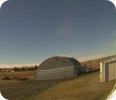 Maple Creek Airport Webcam