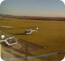 Aerodrome de Tarbes-Laloubere Airport webcam