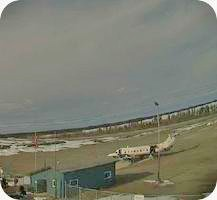 Wunnumin Lake Airport webcam