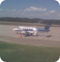 Aeropuerto Zacapa Airport webcam