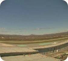 Aeroport Quebec City Airport webcam