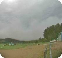 Fort Liard Airport webcam