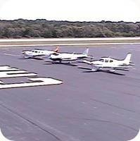 Chatham Municipal Airport webcam
