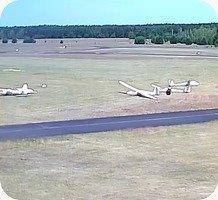 Flugplatz Eisenhuttenstadt Airport webcam