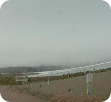 Qikiqtarjuak Airport webcam