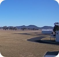 Rylstone Airport webcam