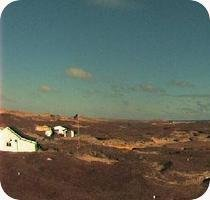 Sable Island Airport webcam