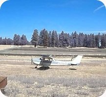 Pine Hollow Airport Webcam