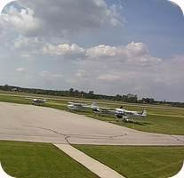 Tillsonburg Regional Airport webcam
