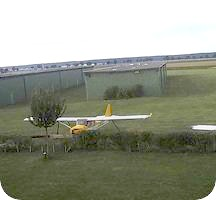 Flugplatz Weilerswist Airport webcam