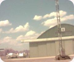 Aeroporto di Prati Vecchi di Aguscello Airport webcam