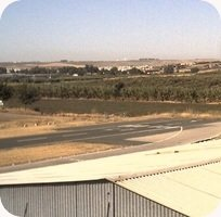 Aeropuerto Guillena Airport webcam