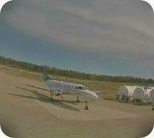 Shamattawa Airport webcam