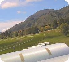 Taupo Centennial Park Airfield webcam