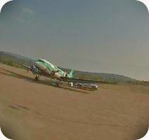 Lutselk'e Airport webcam