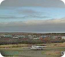 Napakiak Airport webcam