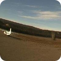 Ross River Airport webcam