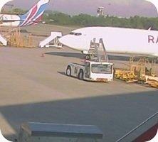 Kuala Lumpur Subang Airport webcam