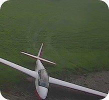 Zweefvliegfeld Veendam Airport webcam