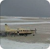 Wales Airport webcam Alaska