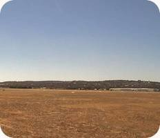 Adelaide Parafield Airport webcam