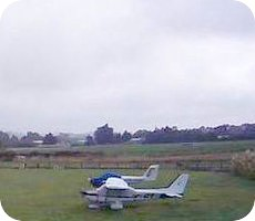 Dannevirke Airport webcam