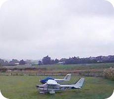 Dannevirke Airport webcam