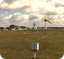 Melbourne Moorabbin Harry Hawker Airport webcam