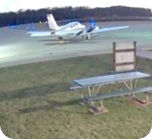 Roben-Hood Airport webcam