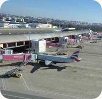 Aeroporto Faro Algarve Airport webcam