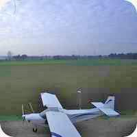 Aviosuperficie Felino Parma Airport webcam
