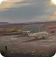 St Michael Airport webcam